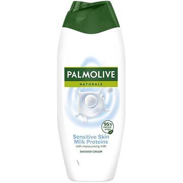 PALMOLIVE Naturals Milk Proteins Shower Gel 500 ml - Sprchový gel