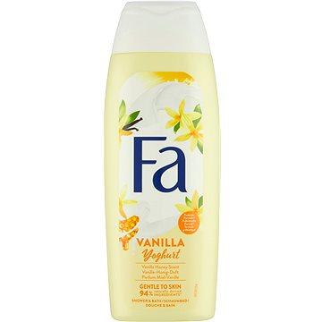 FA Yoghurt Vanilla Honey Bath Soak 500 ml - Pěna do koupele