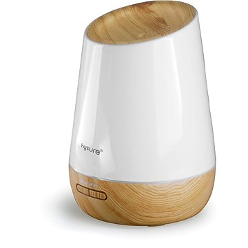 Hysure DT400A Light Wood - Aroma difuzér