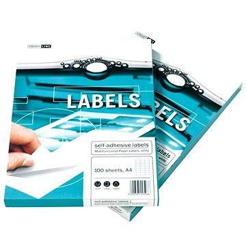 SmartLine EL/MF-1L210x297 - Etikety