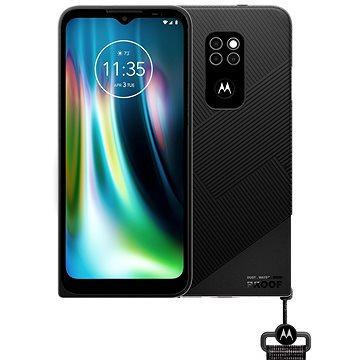 Motorola Defy černá - Mobilní telefon