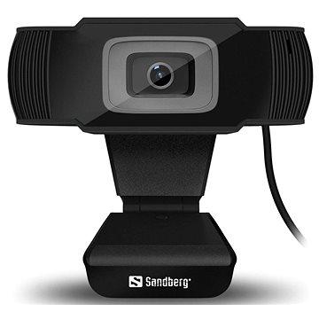 Sandberg USB Webcam Saver - Webkamera
