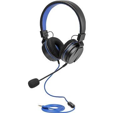 SNAKEBYTE HEAD:SET 4 - Herní sluchátka