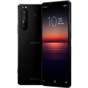 Sony Xperia 1 II černá - Mobilní telefon