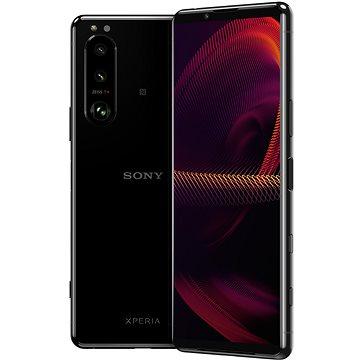 Sony Xperia 5 III 5G černá - Mobilní telefon