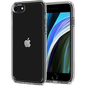 Spigen Ultra Hybrid 2 Crystal Clear iPhone 7/8/SE 2020 - Kryt na mobil