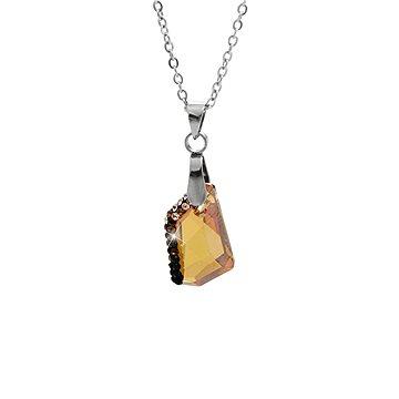 JSB Bijoux 61300751coop s krystaly Swarovski® - Náhrdelník