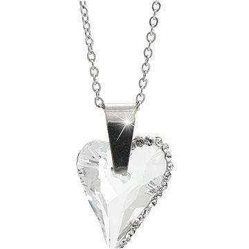 JSB Bijoux 61300773cr s krystaly Swarovski® - Náhrdelník