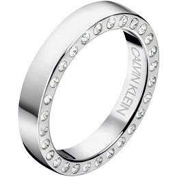 CALVIN KLEIN KJ06MR040308, vel. 8 - Prsten