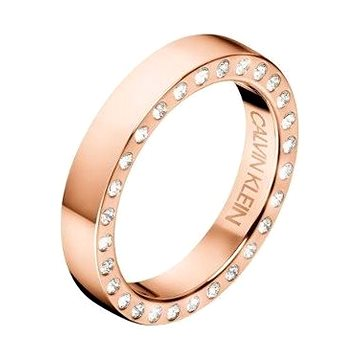 CALVIN KLEIN KJ06PR140205, vel. 5 - Prsten