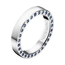 CALVIN KLEIN KJ06MR040408, vel. 8 - Prsten