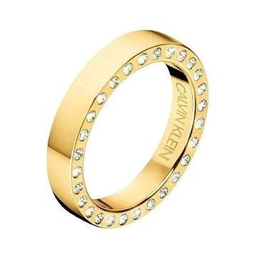 CALVIN KLEIN KJ06JR140108, vel. 8 - Prsten