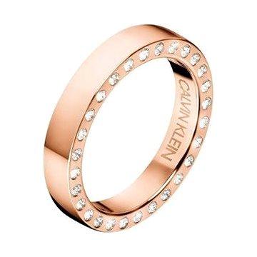 CALVIN KLEIN KJ06PR140208, vel. 8 - Prsten