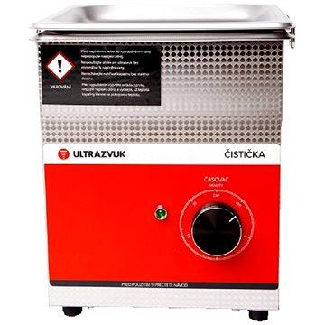 LABORATORY 1.3 DK113T - Ultrazvuková čistička