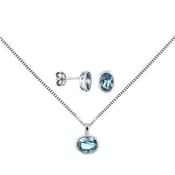 SILVER CAT SSC262263 (Ag925/1000, 4 g) - Dárková sada šperků