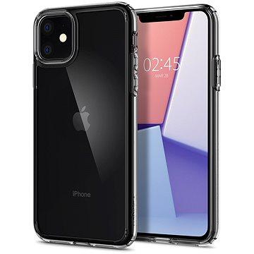 Spigen Ultra Hybrid Clear iPhone 11 - Kryt na mobil