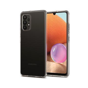 Spigen Liquid Crystal Clear Samsung Galaxy A32 LTE - Kryt na mobil