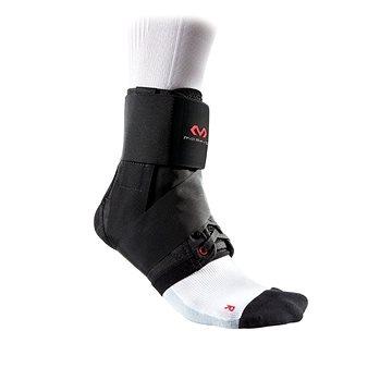 McDavid Ultralite Ankle 195, černá M - Ortéza na kotník