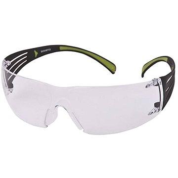 3M SecureFit 400 - čirý PC zorník - Ochranné brýle