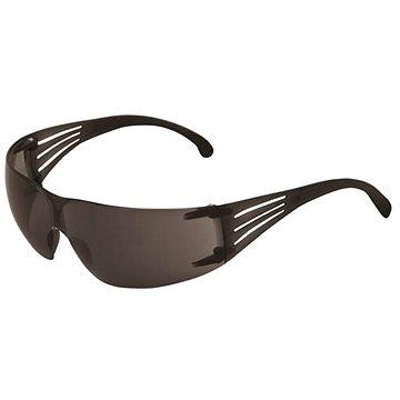 3M SecureFit 400 - šedý PC zorník - Ochranné brýle
