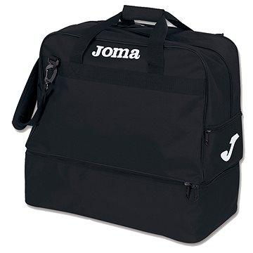 Joma Trainning III black - L - Sportovní taška
