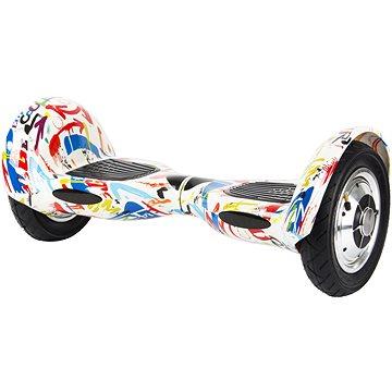 Kolonožka Off road crazy - Hoverboard