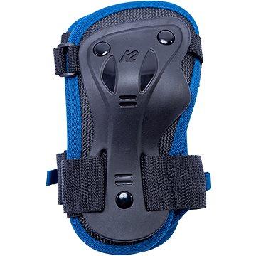 K2 Raider PRO Pad Set blue vel. XS - Chrániče