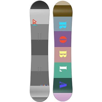 Robla Chameleon vel. 154 - Snowboard