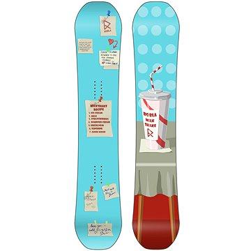 Robla Milk shake 152 - Snowboard
