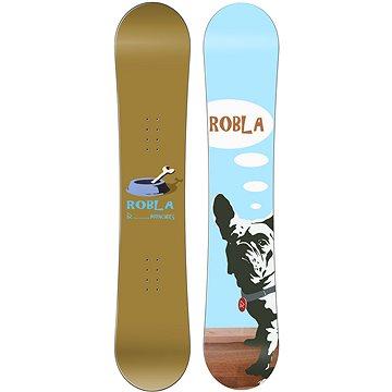 Robla Munchies 164W - Snowboard
