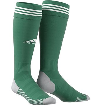 Adidas Adisock 18 zelená/bílá vel. 40-42 - Štulpny