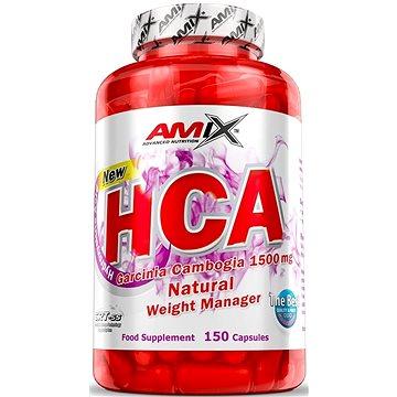 Amix Nutrition HCA 1500g, 150 kapslí - Vitamín