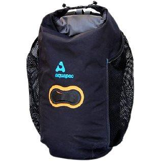 Aquapac Wet&Dry Backpack - 25L black - Nepromokavý vak