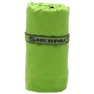 Sherpa Dry Towel green L - Ručník