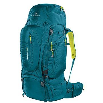 Ferrino Transalp 60 LADY 2020 - blue - Turistický batoh