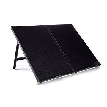Goal Zero Boulder 200 briefcase - Solární panel