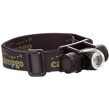 Campgo T10 - Čelovka