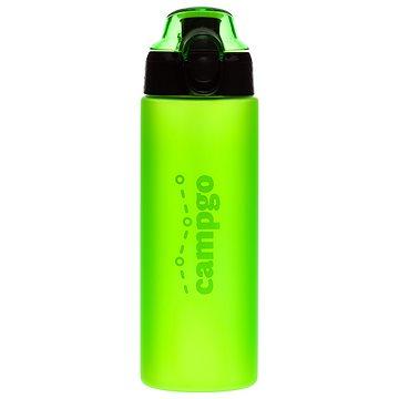 Campgo Outdoor matte 600 ml green - Láhev na pití