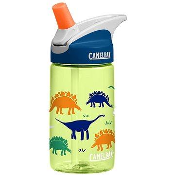 CamelBak eddy Kids 0.4l Dinorama - Láhev na pití
