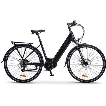 Cycleman CEB18 mid - Elektrokolo