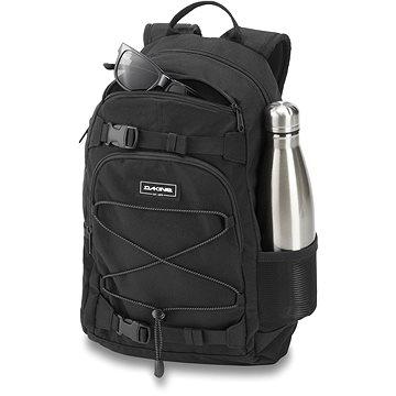 Dakine GROM 13L, black - Sportovní batoh