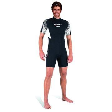 Mares Reef Short oblek, 3mm pánský, vel. L - Neoprenový oblek