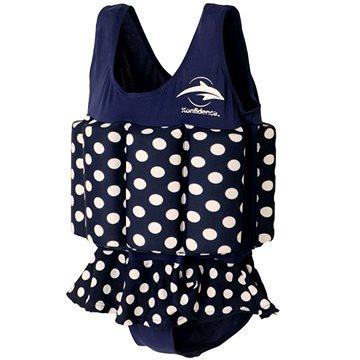 Konfidence obleček FLOATSUIT, S, modrá - Neoprenový oblek
