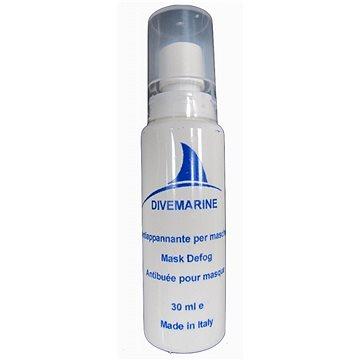 Divemarine sprej protizamlžovací 30ml - Sprej