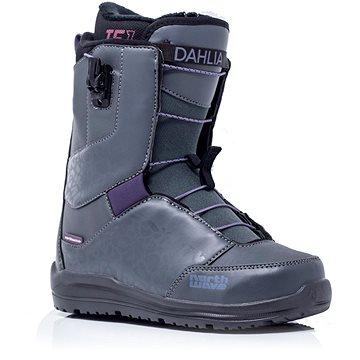 Northwave Dahlia Sl, Black vel. 41 EU / 265 mm - Boty na snowboard