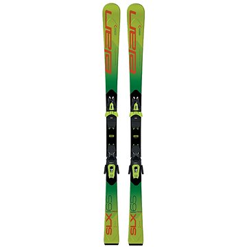 Elan SLX PRO PS + ELS 11 GW Shift vel. 165 cm - Sjezdové lyže