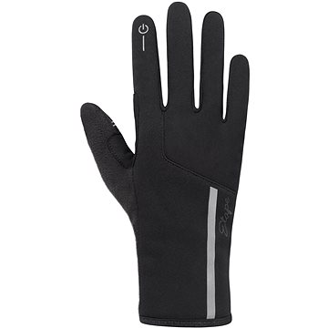 Etape Diana WS+ Black vel. L - Lyžařské rukavice