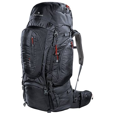 Ferrino Transalp 80 2020 - black - Turistický batoh