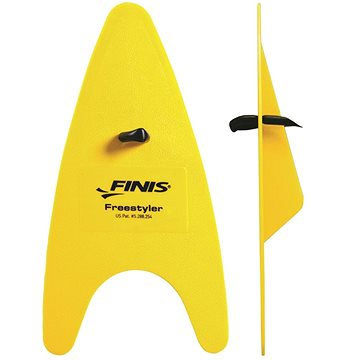 Finis Freestyler - Plavecké packy