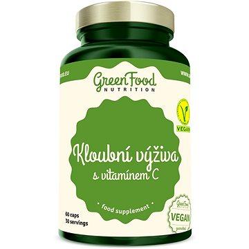 GreenFood Nutrition Kloubní výživa 60 kapslí - Kloubní výživa